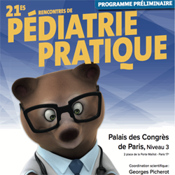 18eme rencontres de pediatrie pratique 2016